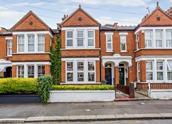 Hermitage Road, Westcliff-On-Sea SS0. 4 bed terraced house
