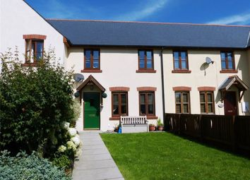 Thumbnail 3 bed terraced house to rent in Llys Y Croft, Whitland, Carmarthenshire