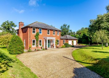 Thumbnail 4 bed detached house for sale in Craddock, Cullompton, Devon