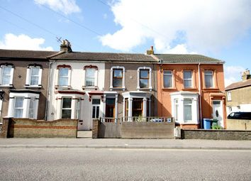 Thumbnail 3 bed property to rent in High Street, Sheerness