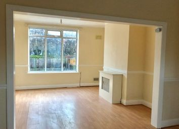 Thumbnail 3 bedroom property to rent in Moss Vale Road, Urmston, Manchester