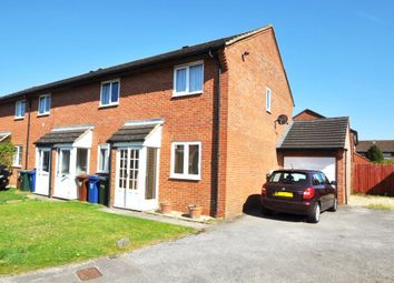 Thumbnail 2 bed semi-detached house to rent in Warwick Court, Bicester