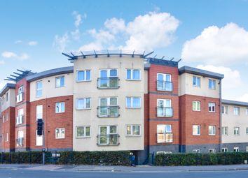 Thumbnail 2 bed flat for sale in Bullar Road, Southampton