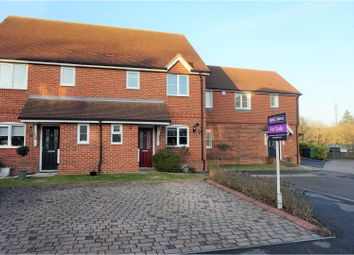Thumbnail 3 bed terraced house for sale in Thornybush Gardens, Alton