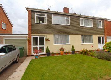 Thumbnail 3 bed semi-detached house to rent in Gloucester Road, Thornbury, Bristol