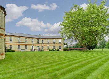 Thumbnail 2 bed flat for sale in Gladstone House, Epsom, Surrey