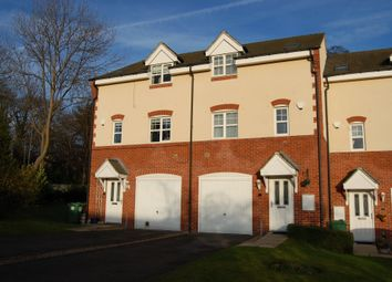 Thumbnail 4 bed town house to rent in Bishops Croft, Sandal, Wakefield