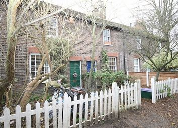 Thumbnail 2 bed terraced house to rent in Crooked Billet, London
