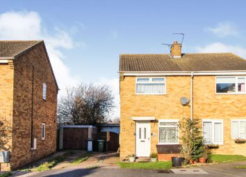 2 bed semi-detached house for sale in Cedar Close, Thorpe Willoughby YO8