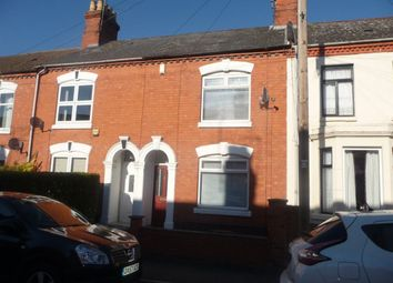 Thumbnail 2 bedroom property to rent in Milton Street, Northampton