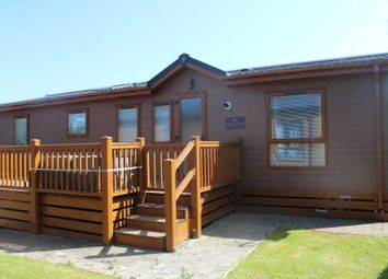 Thumbnail 2 bed lodge for sale in Portland View, Ladram Bay, Otterton