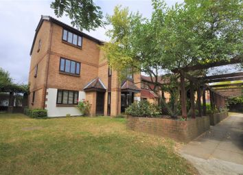 Thumbnail 1 bed flat for sale in Lewis Road, Mitcham