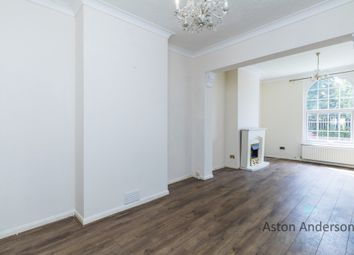 Thumbnail 3 bed terraced house to rent in Prospect Grove, Gravesend, Kent
