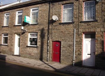 Thumbnail 2 bed property to rent in Waunrhydd Road, Tonyrefail, Porth