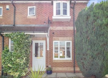 Thumbnail 3 bed semi-detached house for sale in Darrowby Drive, Darlington, Durham