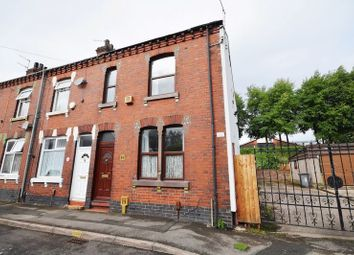 Thumbnail 6 bed terraced house for sale in Wayte Street, Hanley, Stoke-On-Trent