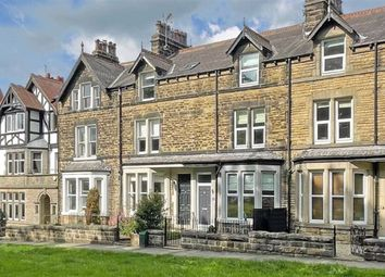 Thumbnail 5 bed terraced house for sale in Dragon View, Harrogate, North Yorkshire