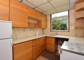 Thumbnail 3 bed semi-detached house for sale in Famet Close, Purley, Surrey