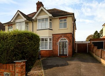Thumbnail 3 bed semi-detached house for sale in Wendover Way, Tilehurst, Reading