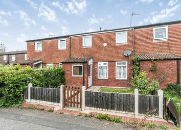 Thumbnail 2 bed terraced house for sale in Mow Bray Close, Rubery, Rednal, Birmingham