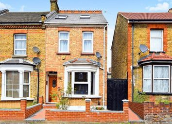 Thumbnail 3 bed terraced house for sale in Stanley Road, South Harrow, Harrow