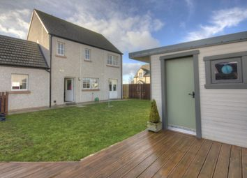 Thumbnail 3 bed detached house for sale in Janet Horne Square, Dornoch