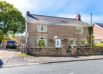 Thumbnail 4 bed cottage for sale in Coppull Moor Lane, Coppull, Chorley