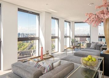 Thumbnail 2 bed flat for sale in Blackfriars Circus, Blackfriars Road, Southwark, London