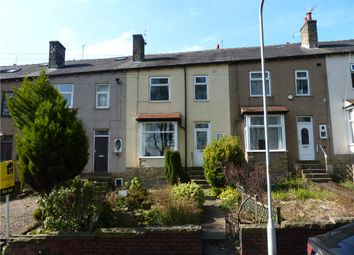 Thumbnail 3 bedroom terraced house for sale in Grafton Road, Keighley, West Yorkshire