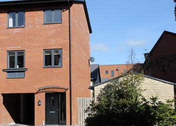 Thumbnail 3 bedroom town house to rent in Cable Place, (H2010), Hunslet, Leeds