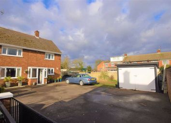 Thumbnail 3 bed semi-detached house for sale in Caldwell Road, Stanford-Le-Hope, Essex