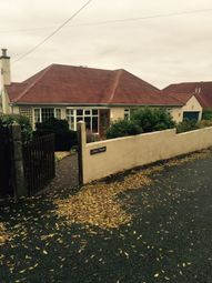 Thumbnail 1 bedroom bungalow to rent in Barton Lane, Berrynarbour