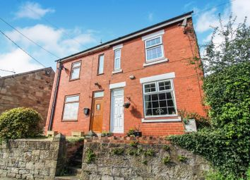Thumbnail 3 bed semi-detached house for sale in Bottom Road, Summerhill