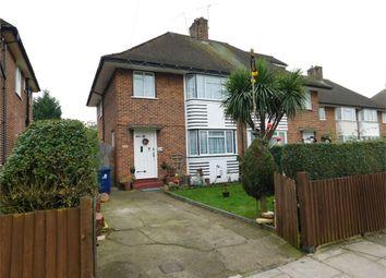 3 bed semi-detached house for sale in Ruislip Road East, Hanwell, London W7