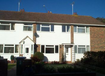 Thumbnail 3 bed property to rent in Woodlands Avenue, Rustington, West Sussex