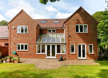 Thumbnail 5 bed detached house for sale in Pipers Lane, Great Kingshill, High Wycombe, Buckinghamshire