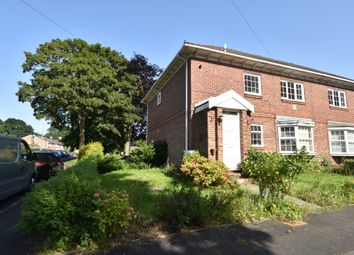 2 bed maisonette to rent in Balaclava Road, Southampton SO18