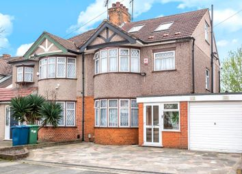 4 bed semi-detached house to rent in Chestnut Drive, Pinner HA5