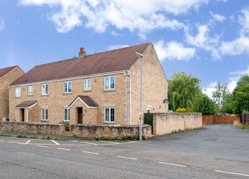 Thumbnail 4 bed end terrace house for sale in Collett Place, Latton, Swindon