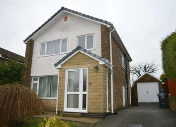 Thumbnail 3 bed detached house for sale in 77, Gritstone Road, Matlock, Derbyshire