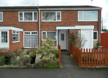 Thumbnail 2 bed maisonette to rent in Thaxted Road, Tile Cross, Birmingham