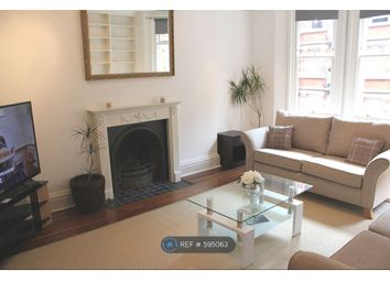 Thumbnail 3 bed flat to rent in Clarence Gate Gardens, London