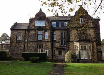 Thumbnail 2 bed flat to rent in Wood Lane, Chapel Allerton, Leeds