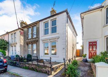 Thumbnail 3 bed semi-detached house for sale in Station Road, Teynham, Sittingbourne, Kent