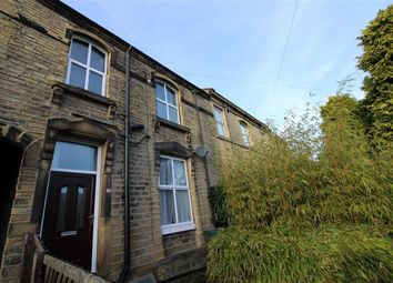 Thumbnail 2 bed terraced house to rent in Luck Lane, Marsh, Huddersfield