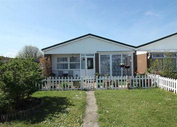 Thumbnail 2 bedroom semi-detached bungalow for sale in Finistere Avenue, Eastbourne