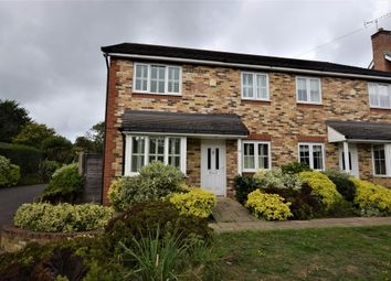 Thumbnail 4 bedroom semi-detached house to rent in Thorkhill Road, Thames Ditton