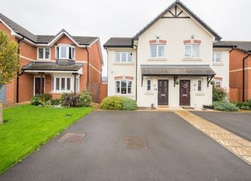 Thumbnail 3 bed property for sale in Franklyn Drive, Newton-Le-Willows