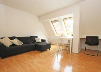 Thumbnail 1 bed flat for sale in Exhibition Close, London
