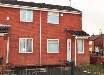 Thumbnail 1 bed property to rent in Chirton Lane, North Shields